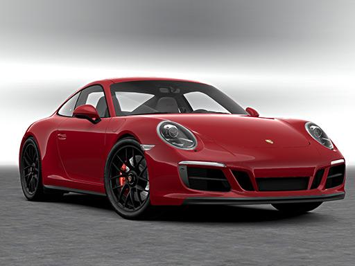 Unser exklusives Leasingangebot für Sie: Porsche 911 Carrera GTS Coupé