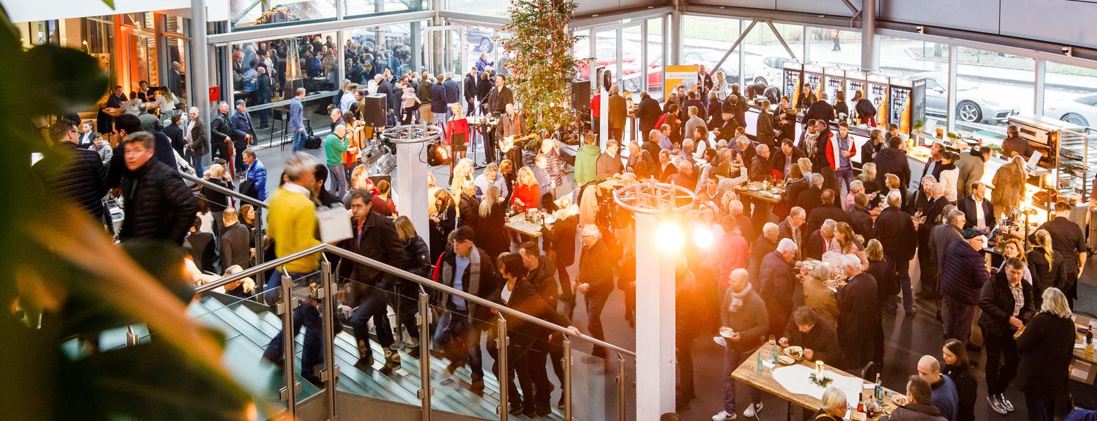 Weihnachtsmarkt Wuppertal öffnungszeiten.Porsche Zentrum Wuppertal Events 2018
