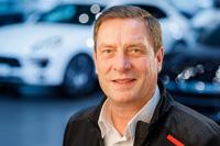 Bernd Urlaub